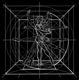 Vetruvian Dance