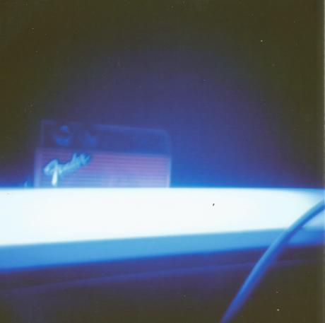 Taken by Golden Tarot with a Holga 120N